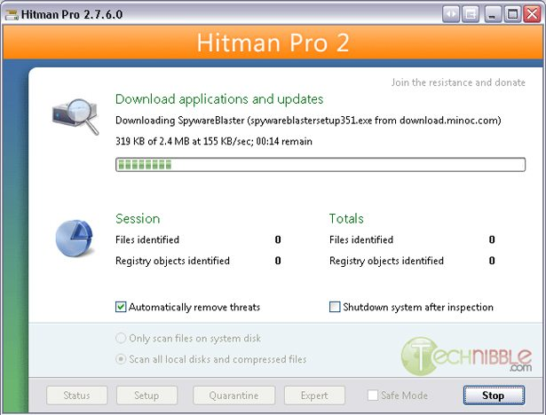HitmanPro2