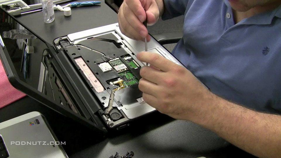 laptop repair videos rh technibble com Notebook Computer Laptops Notebook Icons