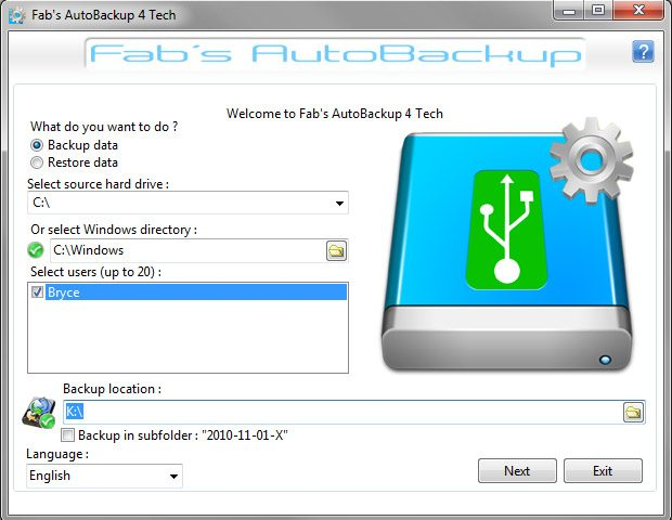 how to delete auto backup photos