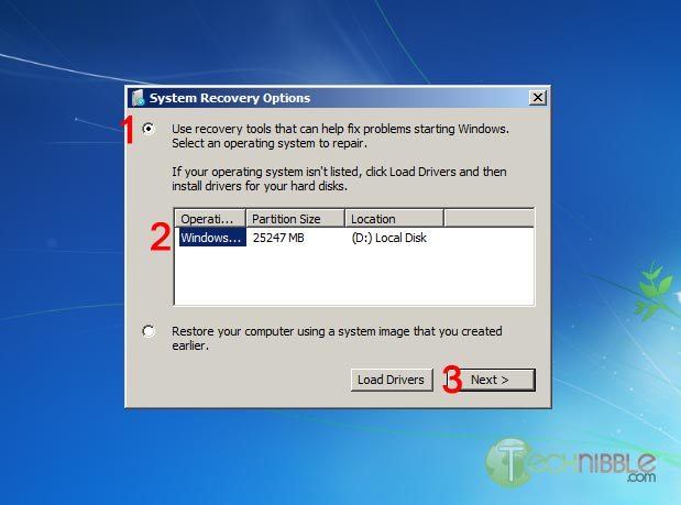 Bypass Windows Logons with the Utilman exe Trick