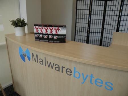 The Malwarebytes Front Office