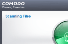 Comodo Cleaning Essentials featured