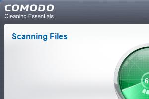 Comodo Cleaning Essentials featured