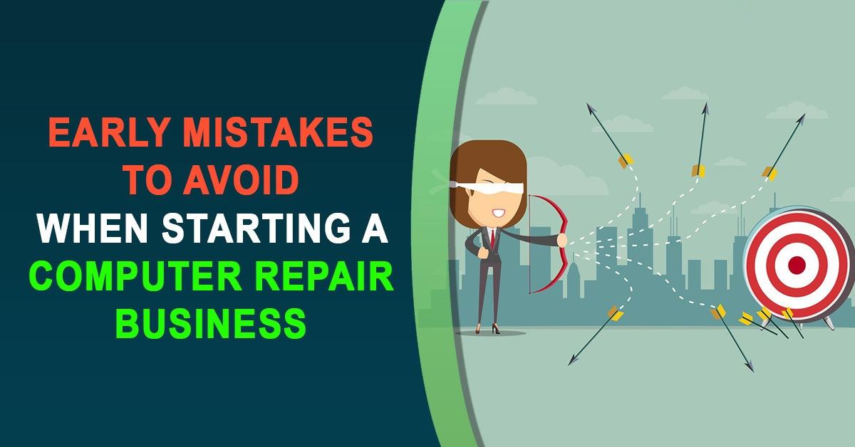 Business Card Computer Repair - Best Business 2017